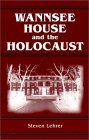 cover of Wannsee House and the Holocaust