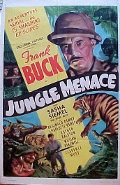 Jungle Menace, 1949 re-release